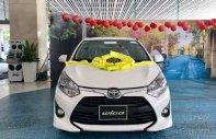 Toyota Wigo trả góp lãi suất 3.9% với 4,3 triệu/tháng, đăng ký Grab/Be miễn phí giá 330 triệu tại Hà Nội