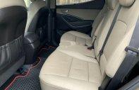 Bán Hyundai Santa Fe sản xuất 2018 còn mới, giá tốt giá 1 tỷ 95 tr tại Hà Nội