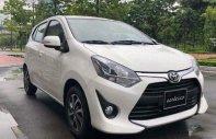 Giao xe nhanh toàn quốc - Giảm giá cực khủng cuối năm chiếc xe Toyota Wigo 1.2 AT, sản xuất 2019 giá 385 triệu tại Tây Ninh