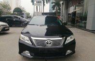 Bán ô tô Toyota Camry sản xuất năm 2014, màu đen giá 790 triệu tại Hà Nội