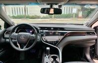 Cần bán xe Toyota Camry 2.5Q năm sản xuất 2019, màu đen, nhập khẩu mới chạy 2500km giá 1 tỷ 300 tr tại Hà Nội