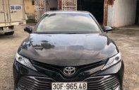 Bán ô tô Toyota Camry 2.5Q đời 2019, nhập khẩu giá 1 tỷ 310 tr tại Hà Nội