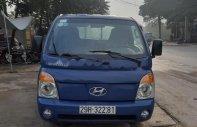 Cần bán xe Hyundai Porter năm sản xuất 2011, màu xanh lam, giá tốt giá 248 triệu tại Hà Nội