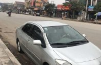 Cần bán gấp Toyota Vios E đời 2010, màu bạc, 225 triệu giá 225 triệu tại Hà Nội