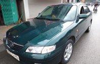 Cần bán xe Mazda 626 2.0 MT sản xuất 2003, màu xanh lam giá 180 triệu tại Hà Nội