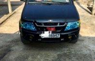 Bán xe Isuzu Hi lander đời 2007, màu đen giá 217 triệu tại Thanh Hóa