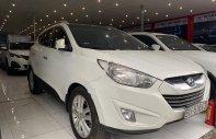 Cần bán xe Hyundai Tucson 2.0 AT 4WD sản xuất năm 2011, màu trắng, nhập khẩu   giá 520 triệu tại Hà Nội