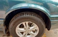 Bán Toyota Camry GLi 2.2 đời 1998, màu xanh lam, nhập khẩu giá 163 triệu tại Bắc Giang