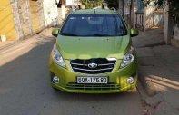 Cần bán xe Daewoo Matiz đời 2010, màu xanh lục, nhập khẩu nguyên chiếc giá cạnh tranh giá 212 triệu tại Đồng Nai