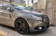 Bán ô tô Daewoo Lacetti đời 2010, nhập khẩu nguyên chiếc số tự động, giá 280tr giá 280 triệu tại Hải Phòng
