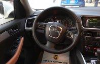 Xe Audi Q5 năm sản xuất 2011, màu trắng, nhập khẩu giá 760 triệu tại Hà Nội