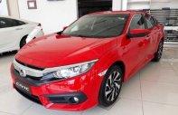 Khuyến mãi cực khủng - Giảm giá đặc biệt dành cho chiếc xe Honda Civic 1.8E, sản xuất 2019, màu đỏ, nhập khẩu giá 729 triệu tại Lạng Sơn