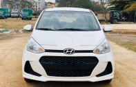 Cần bán gấp Hyundai Grand i10 MT đời 2018, màu trắng giá 295 triệu tại Hà Nội