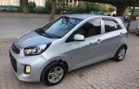 Bán Kia Morning Van năm sản xuất 2015, màu bạc, nhập khẩu giá 266 triệu tại Hà Nội