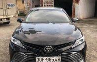 Cần bán xe Toyota Camry 2.5Q sản xuất năm 2020, màu đen, nhập khẩu nguyên chiếc giá 1 tỷ 310 tr tại Hà Nội