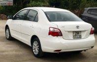Cần bán gấp Toyota Vios 1.5 MT sản xuất 2011, màu trắng số sàn giá 246 triệu tại Hà Nội
