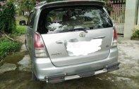 Bán xe Toyota Innova sản xuất năm 2008, màu bạc, nhập khẩu, giá 220tr giá 220 triệu tại Quảng Nam