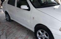 Cần bán xe Fiat Siena MT năm 2002, màu trắng, nhập khẩu  giá 48 triệu tại Hậu Giang