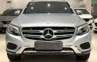 Bán Mercedes GLC250 năm sản xuất 2016, màu bạc, số tự động giá 1 tỷ 440 tr tại Hà Nội