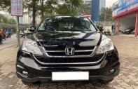 Cần bán Honda CR V sản xuất năm 2010, form 2011 giá 525 triệu tại Hà Nội