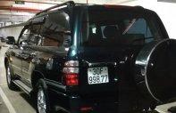 Bán Toyota Land Cruiser GX 4.5 năm sản xuất 2002, màu xanh lam, xe nhập xe gia đình giá cạnh tranh giá 530 triệu tại Hà Nội