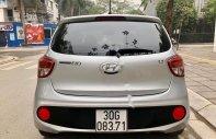 Cần bán lại xe Hyundai Grand i10 sản xuất năm 2019, màu bạc giá 425 triệu tại Hà Nội