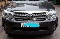 Bán ô tô Toyota Fortuner năm 2010, xe máy dầu, tiết kiệm nhiên liệu giá 550 triệu tại Hà Nội