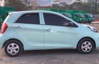 Cần bán xe Kia Morning Van đời 2014, màu xanh, nhập khẩu giá 248 triệu tại Hà Nội