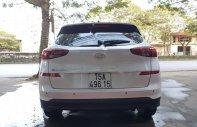 Cần bán gấp Hyundai Tucson 2.0 ATH đời 2019, màu trắng giá 880 triệu tại Hải Phòng