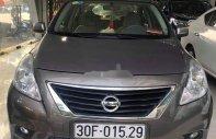 Cần bán xe Nissan Sunny đời 2017, màu xám, chính chủ giá 310 triệu tại Hà Nội