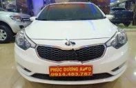 Cần bán Kia K3 1.6 MT năm sản xuất 2014, màu trắng như mới, 435 triệu giá 435 triệu tại Đắk Lắk
