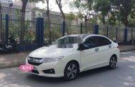 Bán Honda City AT đời 2014, màu trắng   giá 439 triệu tại Hà Nội