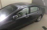 Cần bán lại xe Honda Civic đời 2009, màu xám số tự động, giá tốt giá 420 triệu tại Đà Nẵng