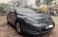 Bán Nissan Teana 2.0 AT đời 2010, màu xanh lam, nhập khẩu  giá 465 triệu tại Hà Nội