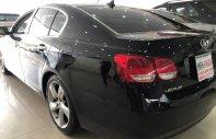 Cần bán Lexus GS 350 đời 2010, màu đen, nhập khẩu   giá 730 triệu tại Tp.HCM