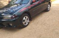 Bán xe Mazda 323 1.6 MT đời 2000, màu xanh lam  giá 66 triệu tại Thanh Hóa