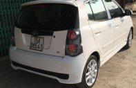 Cần bán gấp Kia Morning năm sản xuất 2012, màu trắng giá 179 triệu tại Hải Phòng