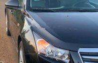Bán Daewoo Lacetti CDX 1.6 AT sản xuất 2009, màu đen, nhập khẩu nguyên chiếc số tự động, giá 299tr giá 299 triệu tại Đắk Lắk