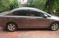 Cần bán xe Honda Civic đời 2011, nhập khẩu nguyên chiếc  giá 460 triệu tại Hà Nội