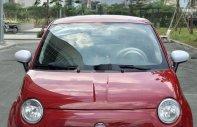 Bán Fiat 500 đời 2009, màu đỏ, nhập khẩu nguyên chiếc số tự động giá 418 triệu tại Tp.HCM
