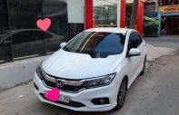 Cần bán lại xe Honda City đời 2018, màu trắng, nhập khẩu nguyên chiếc, giá tốt giá 492 triệu tại Tp.HCM