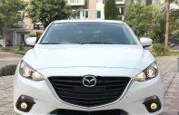 Bán Mazda 3 1.5 AT sản xuất 2016, màu trắng giá 579 triệu tại Hà Nội