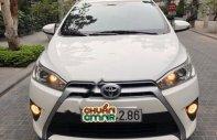 Xe Toyota Yaris 1.5G sản xuất 2017, màu trắng, nhập khẩu nguyên chiếc, giá 575tr giá 575 triệu tại Hà Nội
