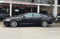 Cần bán lại xe Jaguar XJL XJ series  5.0 Supercharged năm sản xuất 2011, màu đen, xe nhập số tự động giá 2 tỷ 250 tr tại Hà Nội