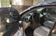 Cần bán xe Chevrolet Orlando LS 1.8 MT năm sản xuất 2011, màu đen, giá tốt giá 310 triệu tại Vĩnh Phúc