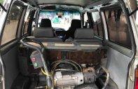 Bán ô tô Suzuki Super Carry Van đời 2003, màu bạc, nhập khẩu giá Giá thỏa thuận tại Nghệ An