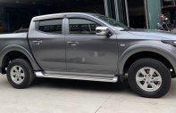 Cần bán Mitsubishi Triton AT sản xuất năm 2017, màu xám, nhập khẩu giá 515 triệu tại Hà Nội