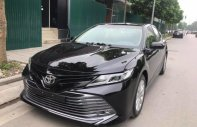 Siêu giảm giá đón tết chiếc xe Toyota Camry 2.0G, sản xuất 2019, màu đen, nhập khẩu nguyên chiếc giá 1 tỷ 29 tr tại Tp.HCM
