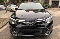 Cần bán gấp Toyota Camry sản xuất năm 2017, màu đen giá 1 tỷ 40 tr tại Hà Nội