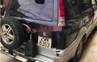 Bán Mitsubishi Jolie SS sản xuất 2002, màu đen giá cạnh tranh giá 97 triệu tại Cao Bằng